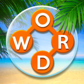 Wordscapes Sand level 7